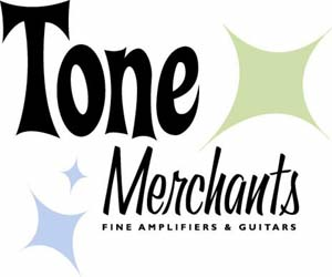 Tone Merchants Logo